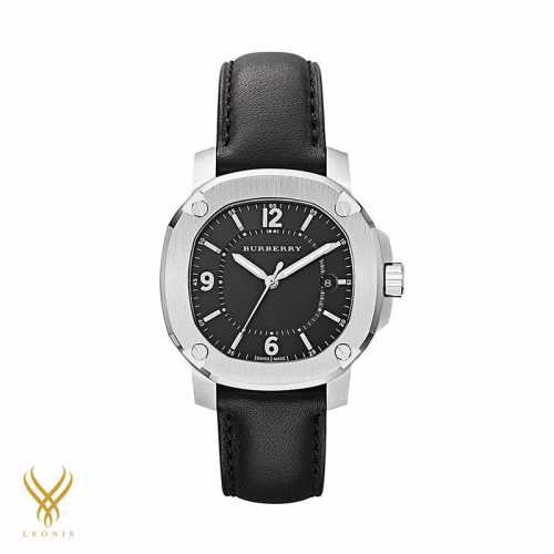 Burberry Watches  Automatic Black BBY1501