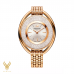 Ladies' crystalline watch