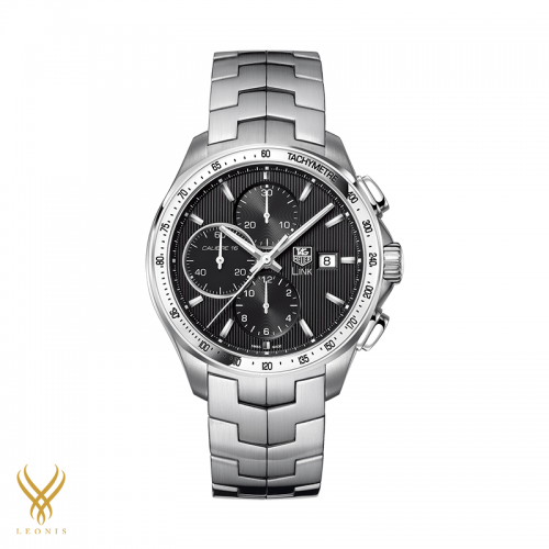 TAG HEUER CALIBRE 16 CAT2010.BA0952