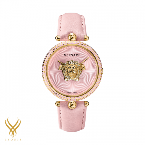 VERSACE PINK PALAZZO EMPIZE VCO030017