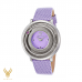 VERSACE VENUS ANALOG DISPLAY QUARTZ PURPLE VFH140014, 39MM